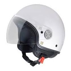 Vespa casque Visor 2.0 Blanc *M