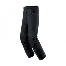 Scott pantalon Stroke Tech Noir *L