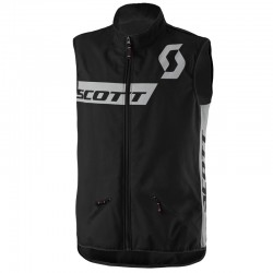 Scott gilet enduro Noir *XL