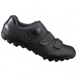 Shimano Men MTB SH-ME4L SPD black taille 46