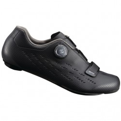 Shimano Men Road SH-RP5L SPD-SL black taille 42