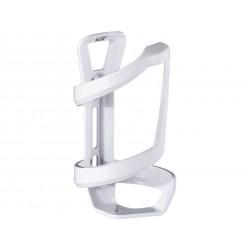 Bontrager Porte-Bidon Droite Blanc