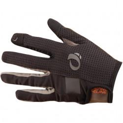 PEARL iZUMi W ELITE Gel Full Finger Glove black taille S