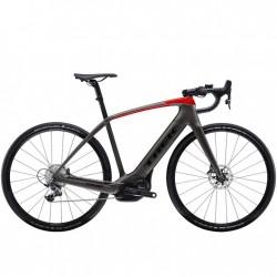 Vélo TREK DOMANE + EU 56 BK-RD 2019
