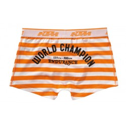 KTM boxer World Champ Blanc/Orange *S