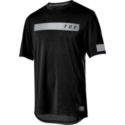FOX maillot 19 ranger D-R SS Bar Black taille XXL