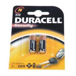 Duracelle Long Lasting N 1.5V