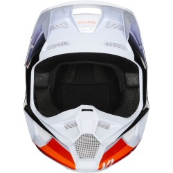 Helmet Fox 20 V1 Prix Flo Orange *S