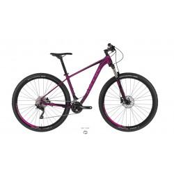 Vélo KELLYS DESIRE 50 poupre rose taille S