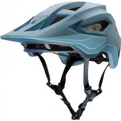 Casque FOX 20 Speedframe Wurd LT blue S