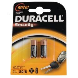 Duracelle MN21 12V
