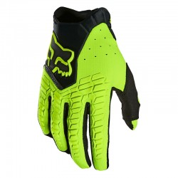 FOX Gants 20 Pawtector Yellow L