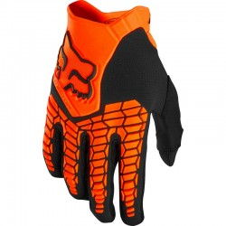 FOX Gants 21 Pawtector Flo Orange M