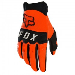 FOX Gants 21 Dirtpaw Flo Orange M