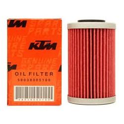 KTM filtre huile - 690SMC/End/Duke