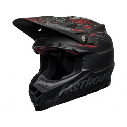 Casque BELL Moto-9 Flex Fasthouse Did 21\' 58-59cm taille L