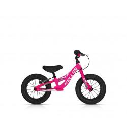 Vélo KELLYS KITE RACE 12 Neon Pink