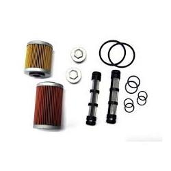 KTM kit filtre huile 690 12-14