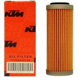 KTM filtre a huile 4Tps  07-12 / 3