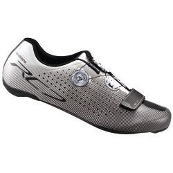 Shimano chaussure RC7 Blanc/Noir * 45