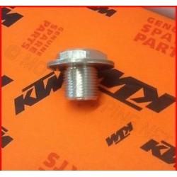 KTM vis tête de fourche M20 x 1.5 SW 27