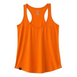 KTM top Cautery Tank Femme Orange *XS