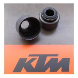 KTM joint de soupape d\'échappement ADD. 400/520