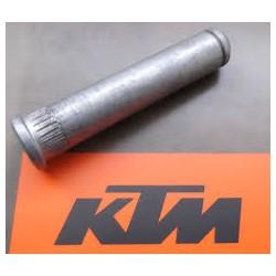 KTM axe de repose-pied arrière