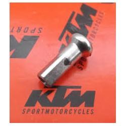 KTM écrou de rayon 3mm