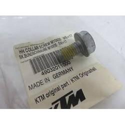 KTM vis M10X20