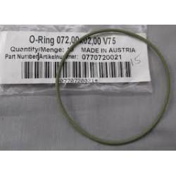 KTM o-ring de culasse