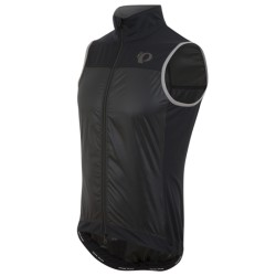 Scott gilet pro barrier Noir *XL