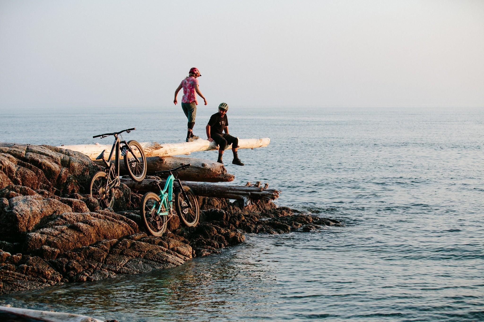 Vélo homme et femme